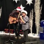 Christmas Daddies 2012