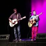 Riverview Arts Center Benefit 2012