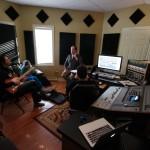 studio guitar day